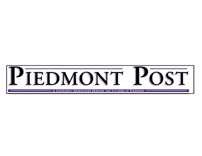 Piedmont Post logo